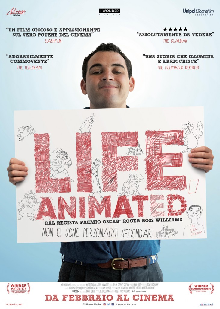 Life-animated