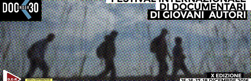 LE PRIME VISIONI DI DOCUNDER30