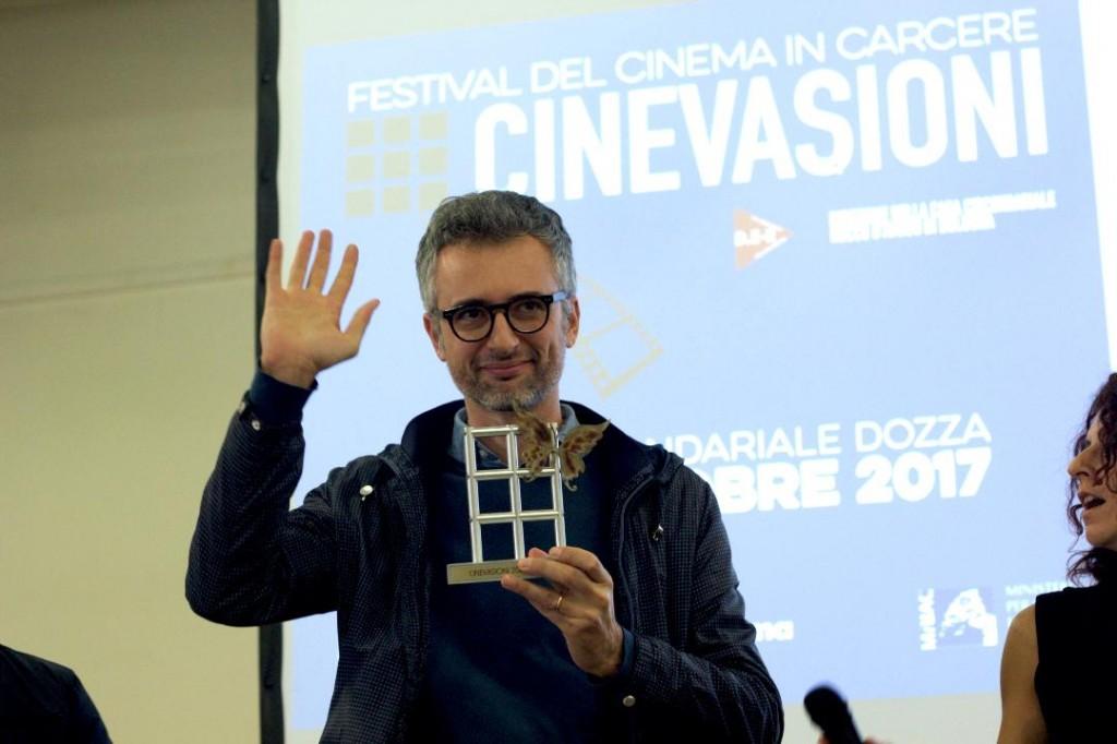 Cinevasioni premiazione